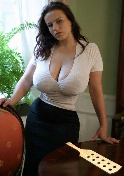 Толстушки с гигантскими дойками хотят красоваться
