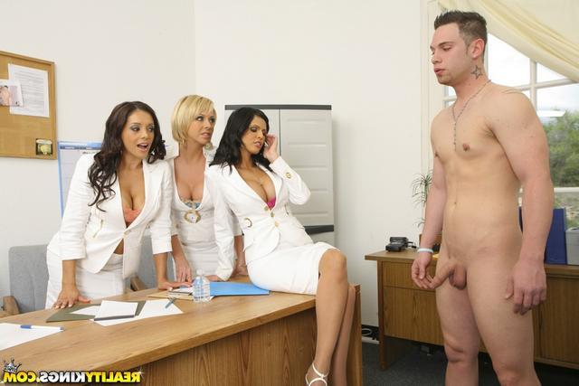 Непристойная больница